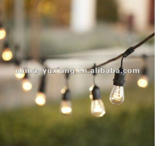 waterproof outdoor lights photo - 4