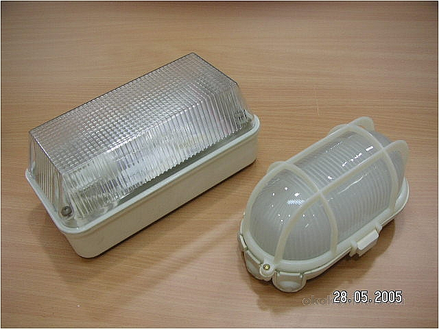 waterproof outdoor lights photo - 5