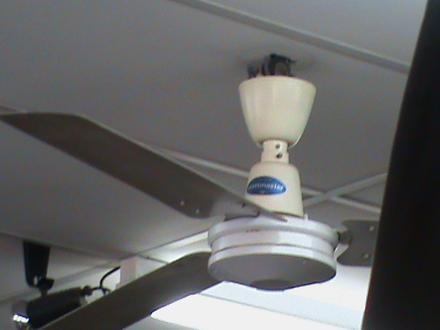 wattmaster ceiling fans photo - 2