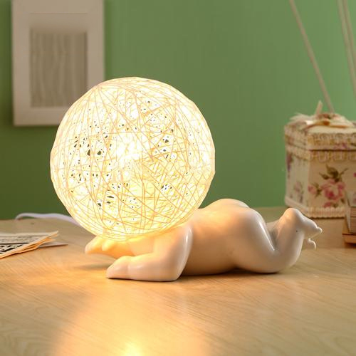 weird lamps photo - 9