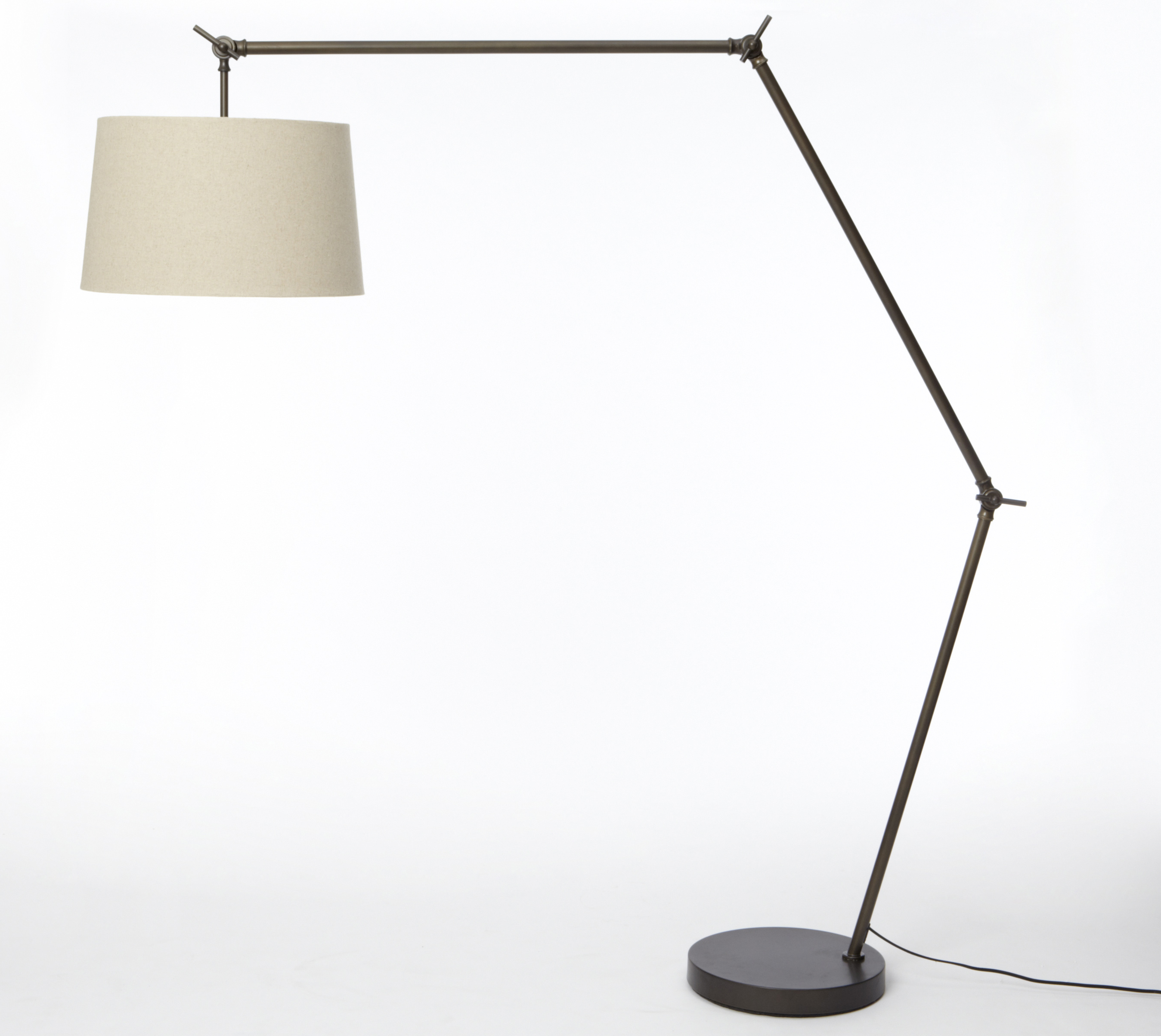 SPICE UP YOUR SPACE WITH West elm floor lamps