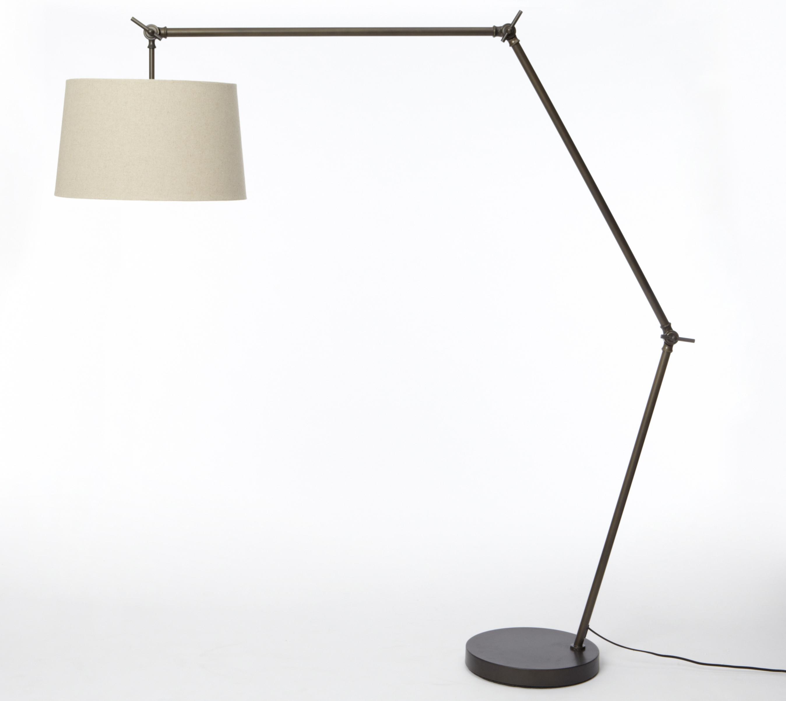 west elm floor lamp photo - 2