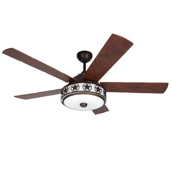 western ceiling fans photo - 1