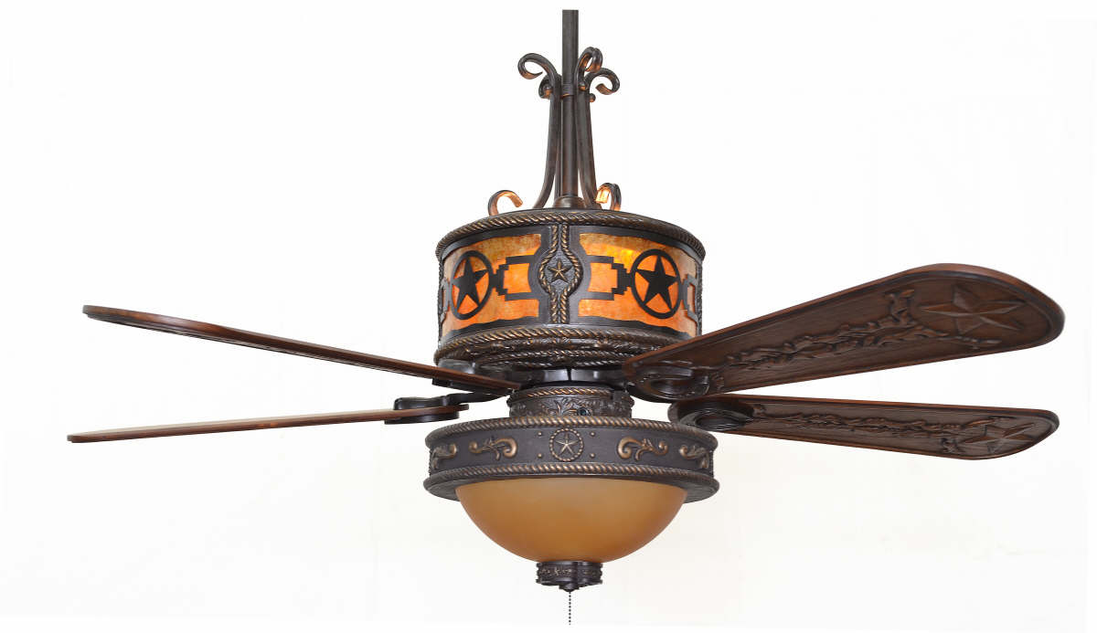 western ceiling fans photo - 10