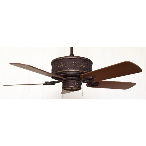 western ceiling fans photo - 2