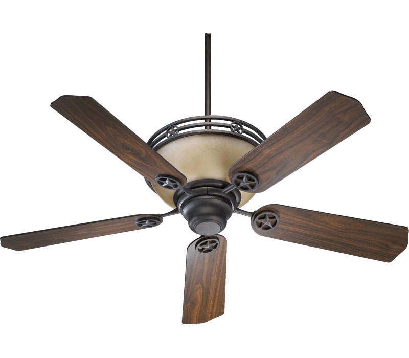 western ceiling fans photo - 6