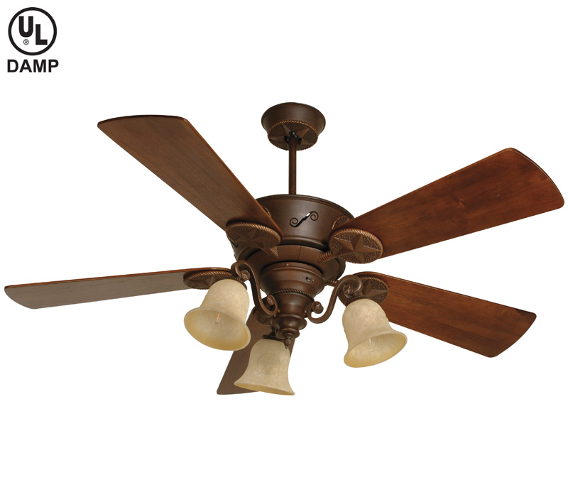 western ceiling fans photo - 7