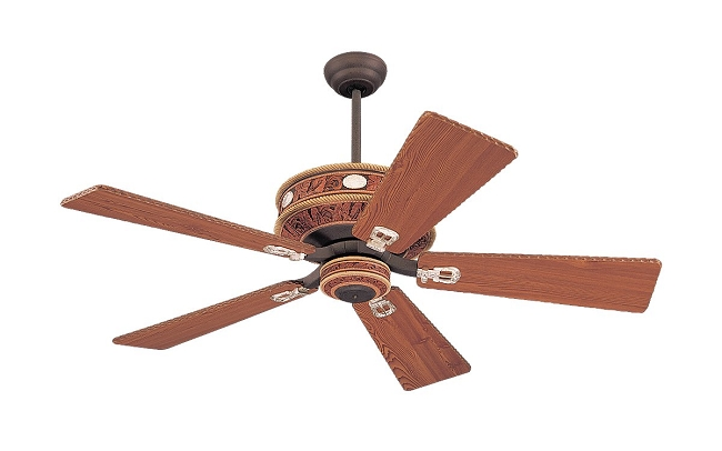 western ceiling fans photo - 9
