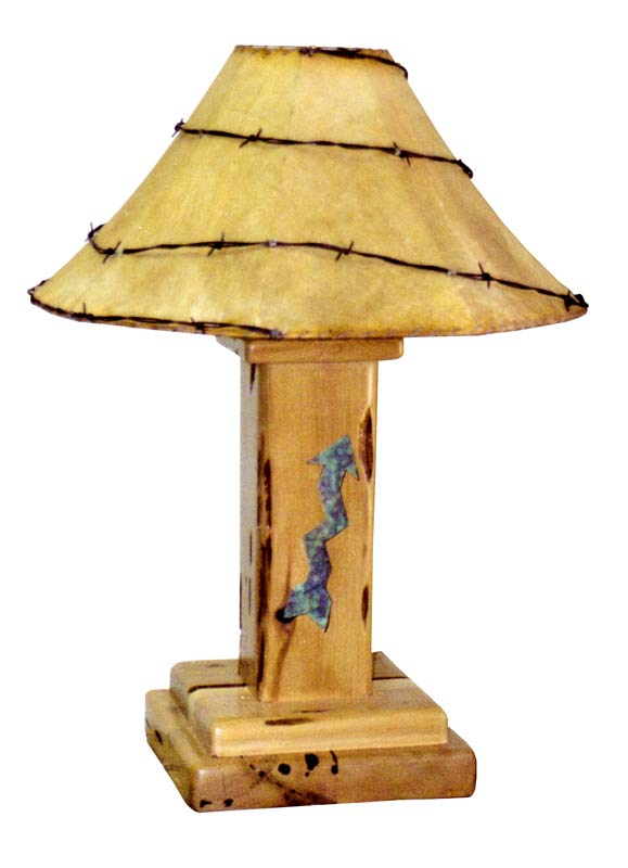 western lamps photo - 1