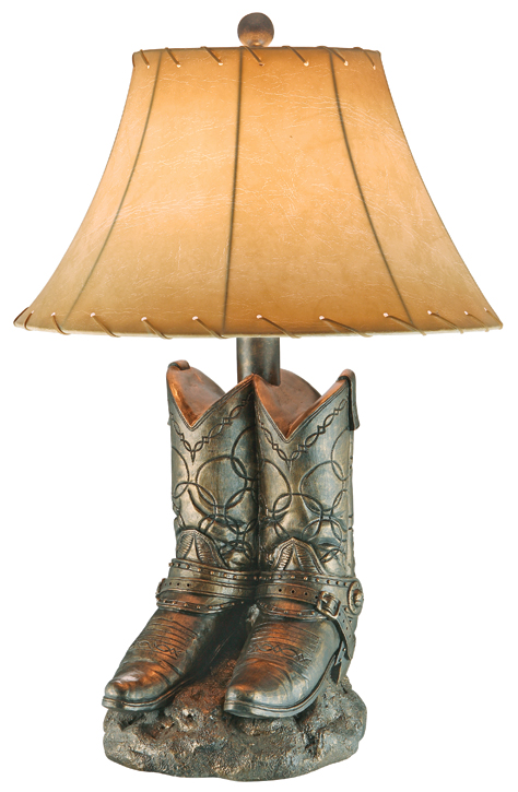 western lamps photo - 3