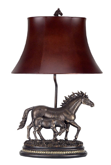 western lamps photo - 5