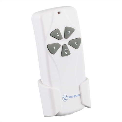 westinghouse ceiling fan remote control photo - 5