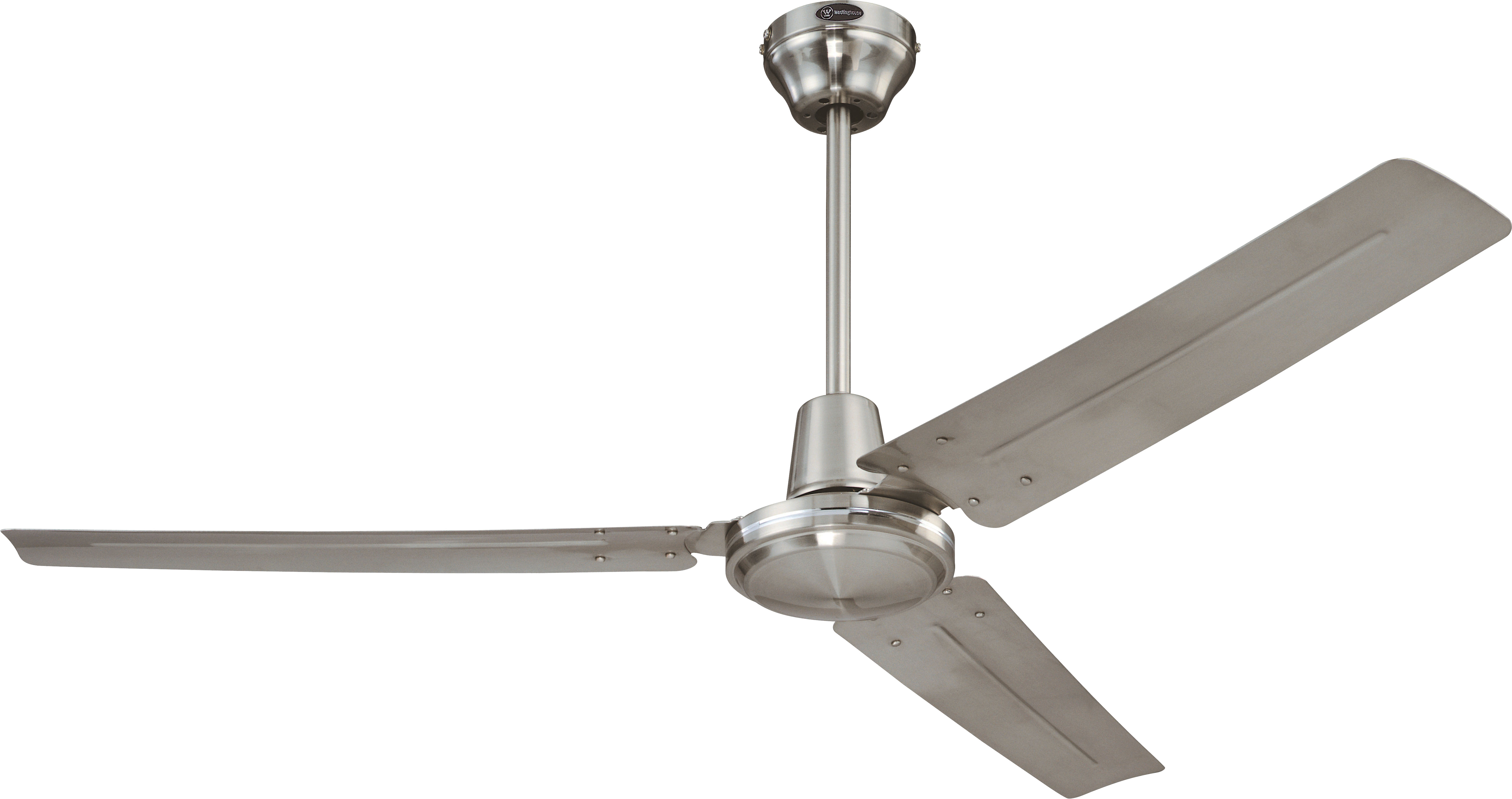 westinghouse industrial ceiling fan photo - 1