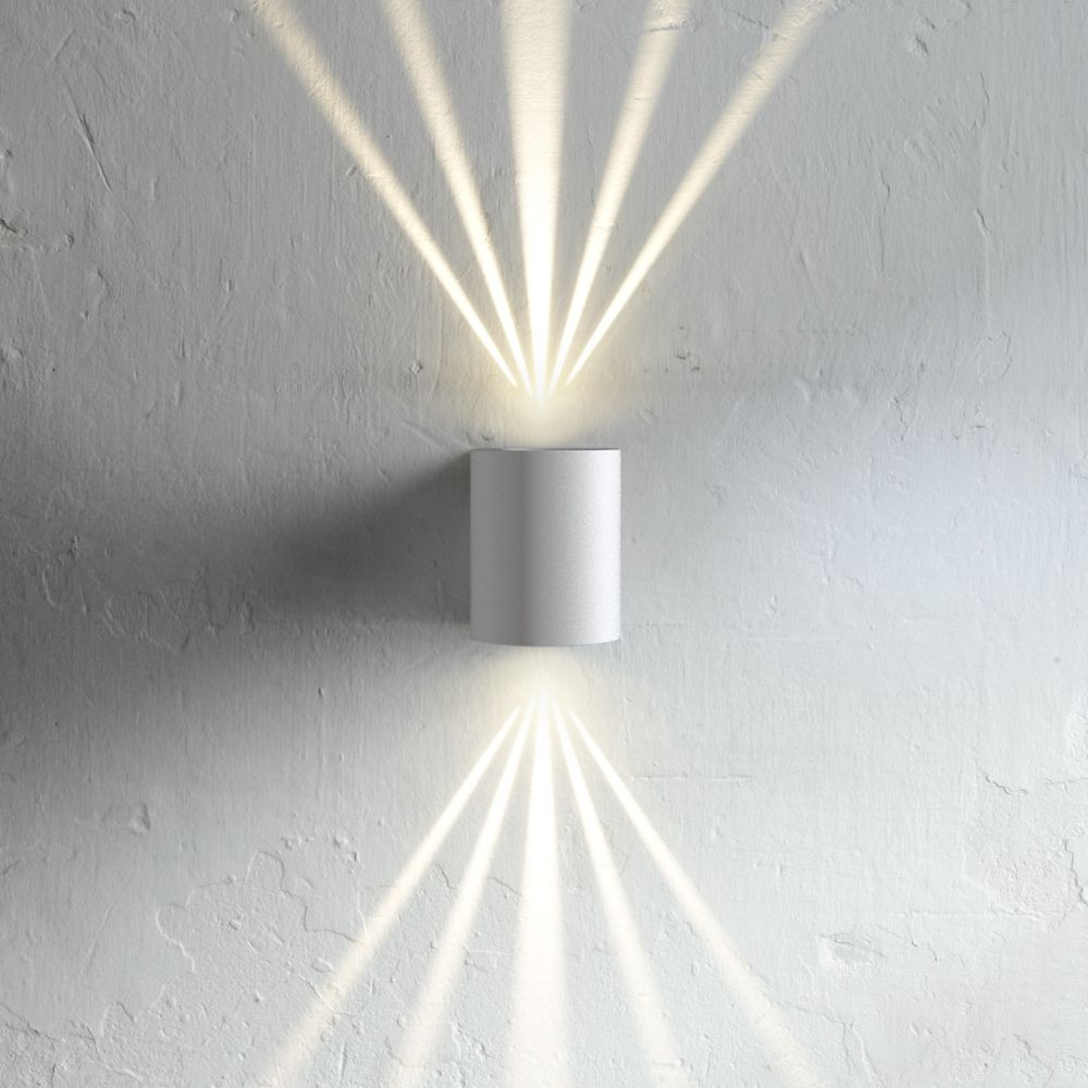 The Real Beauty of White Exterior Wall Lights Warisan Lighting