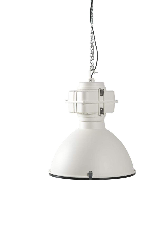 white pendant lamp photo - 10