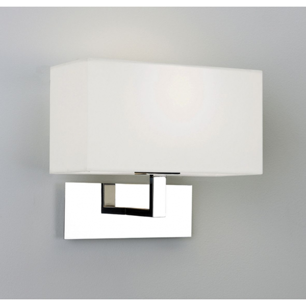 white wall lights photo - 1