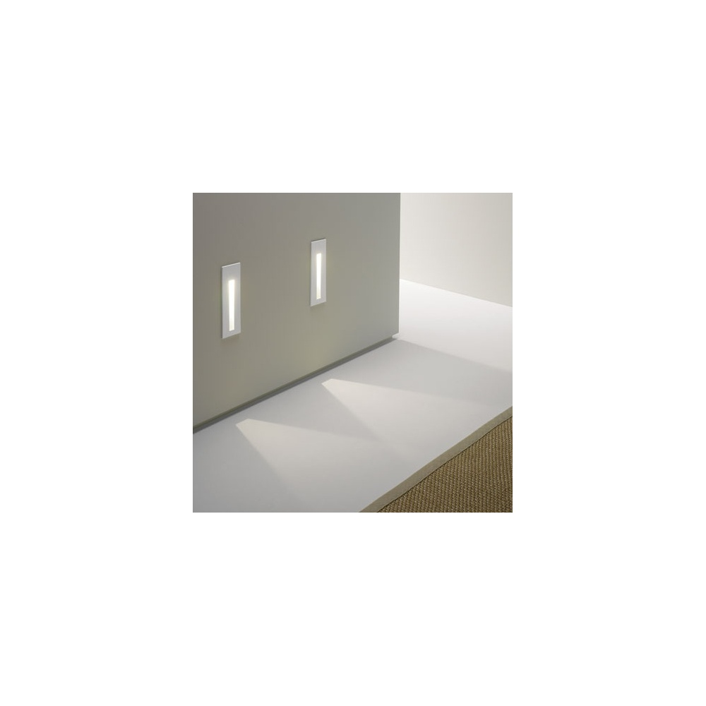 white wall lights photo - 6