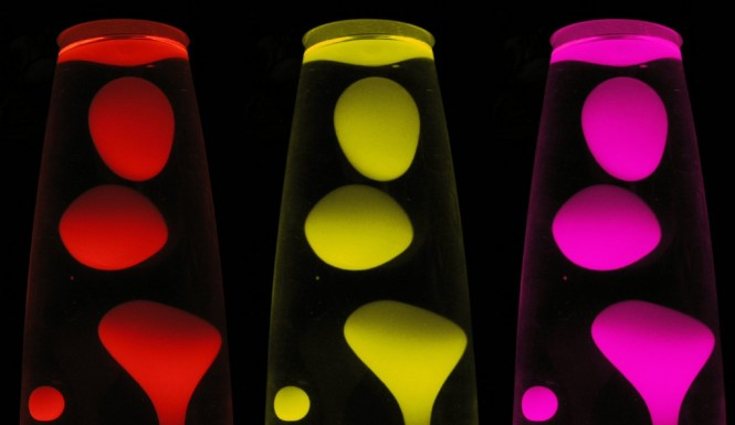 who invented lava lamps photo - 3