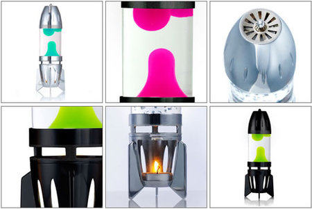 who invented lava lamps photo - 5