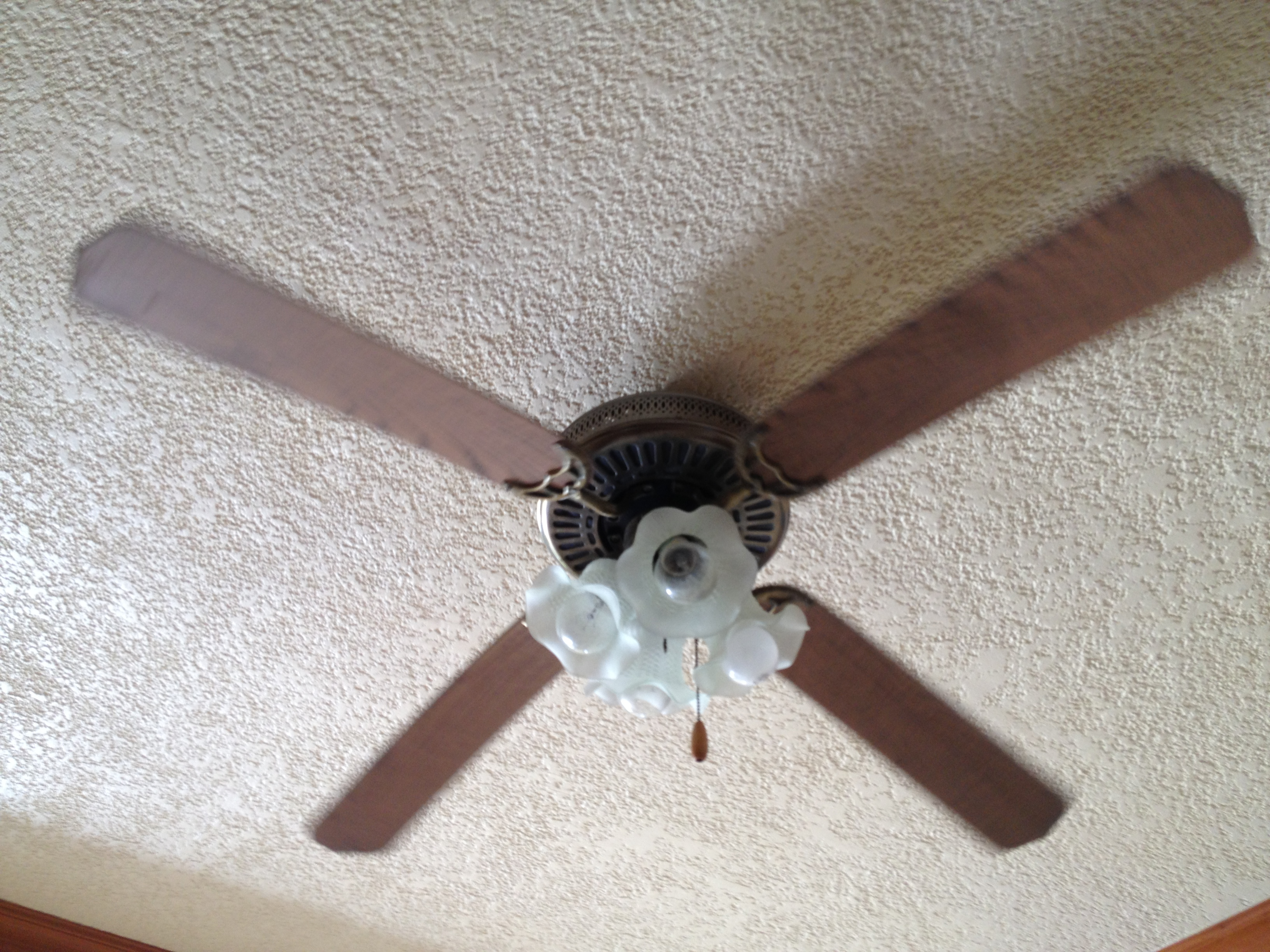 whoosh ceiling fan photo - 10