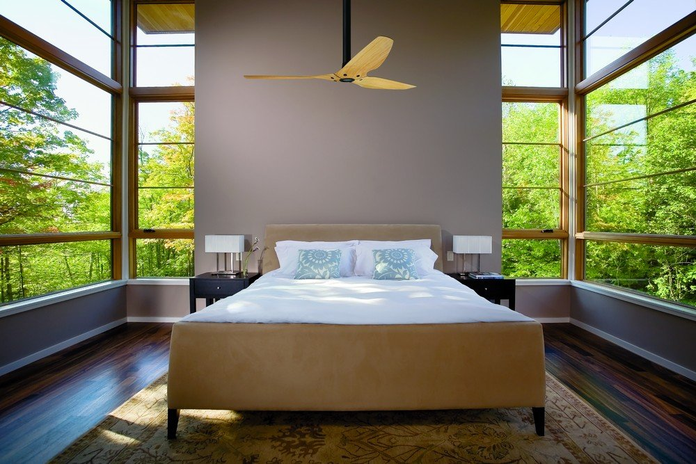 whoosh ceiling fan photo - 4