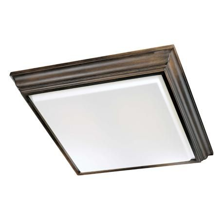 wide ceiling light photo - 10