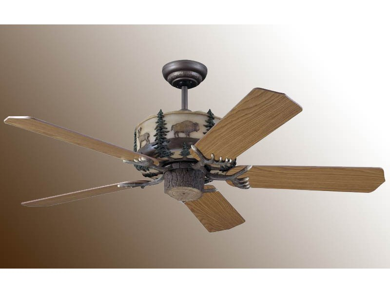 wildlife ceiling fans photo - 5