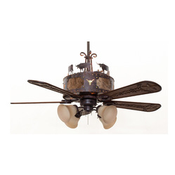 wildlife ceiling fans photo - 6