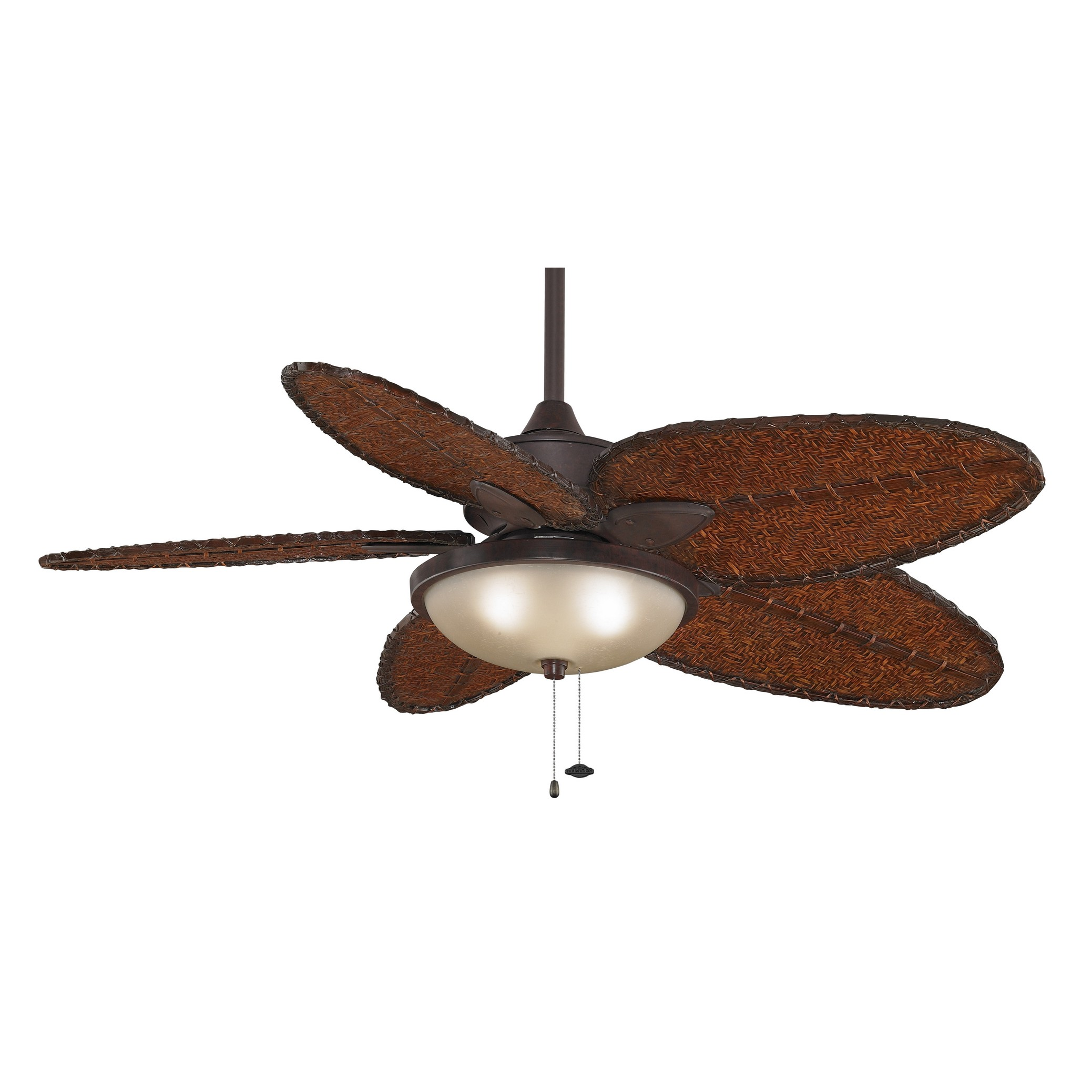 windpointe ceiling fan photo - 2