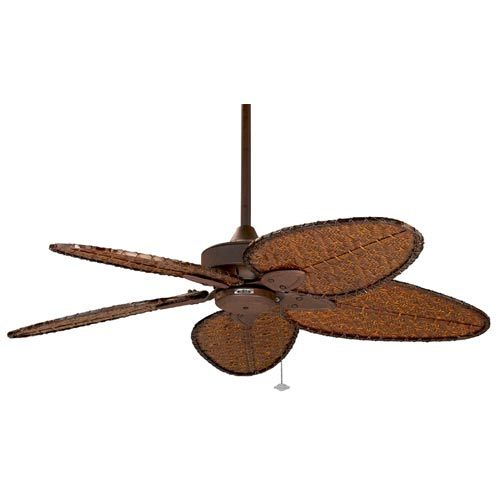 windpointe ceiling fan photo - 3