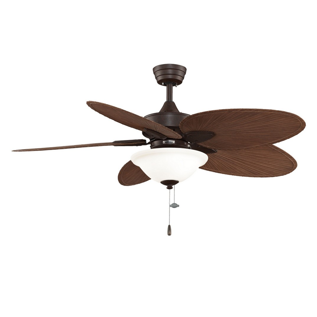windpointe ceiling fan photo - 7