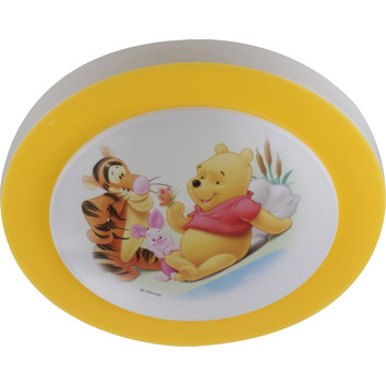 winnie the pooh ceiling light photo - 2