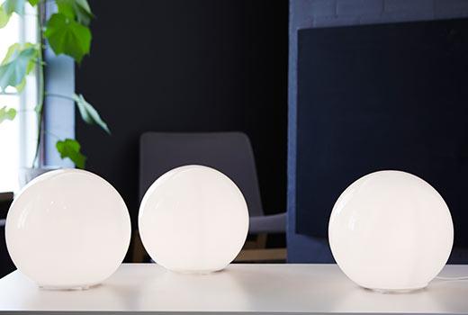 wireless lamps photo - 6
