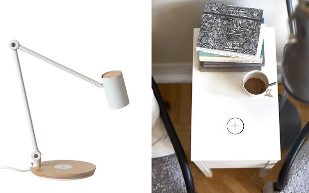 Wireless Table Lamps: wireless table lamps photo - 1,Lighting