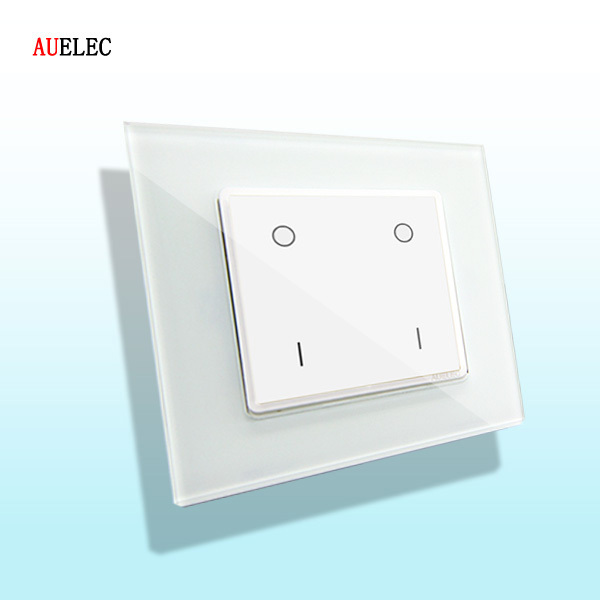 wireless wall light switch photo - 2