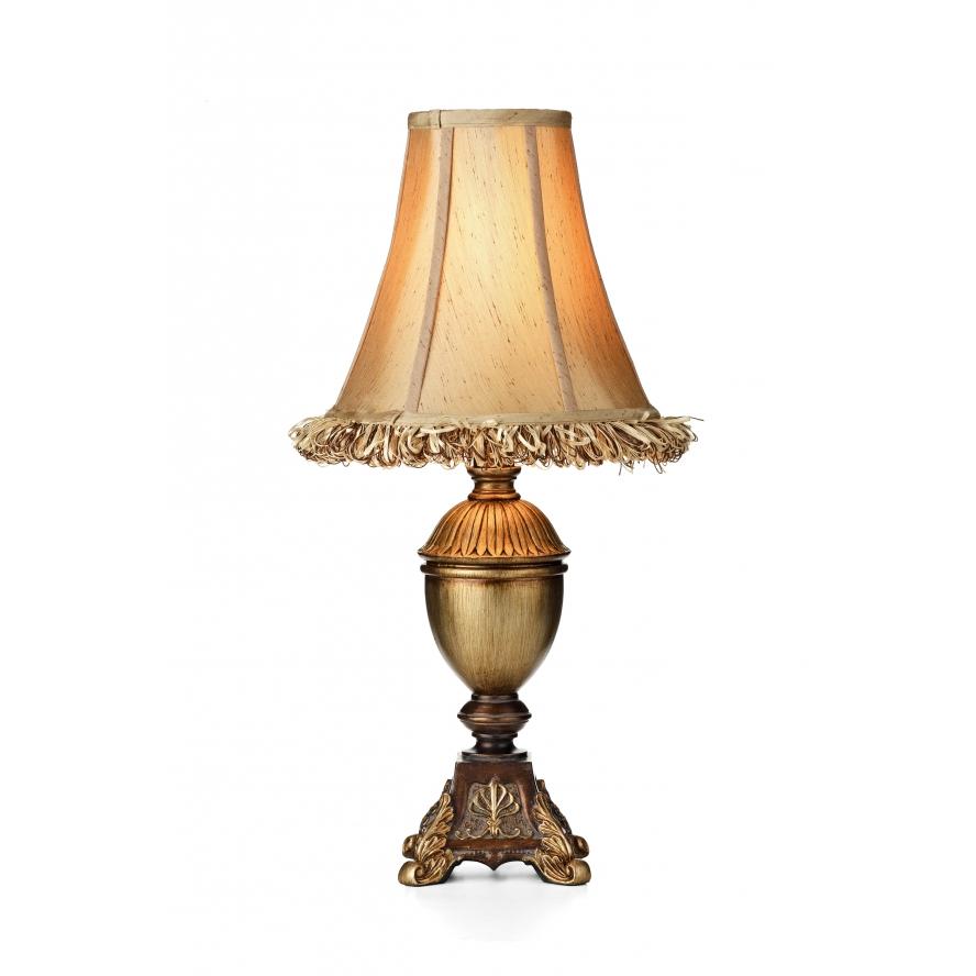 wood floor lamps photo - 5