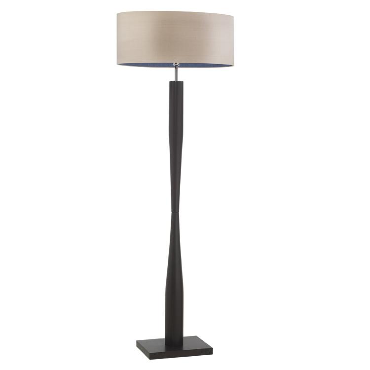 wood floor lamps photo - 6