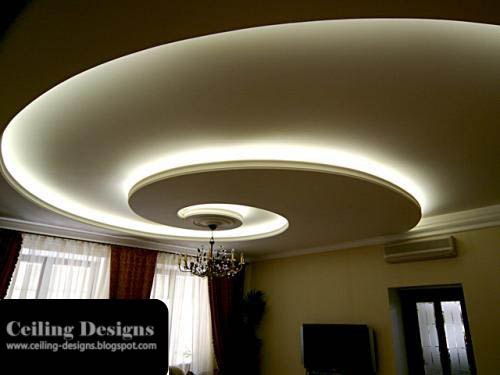 wooden ceiling lights photo - 9