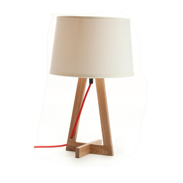 wooden lamps photo - 1