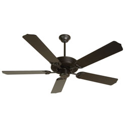 wrought iron ceiling fans photo - 10