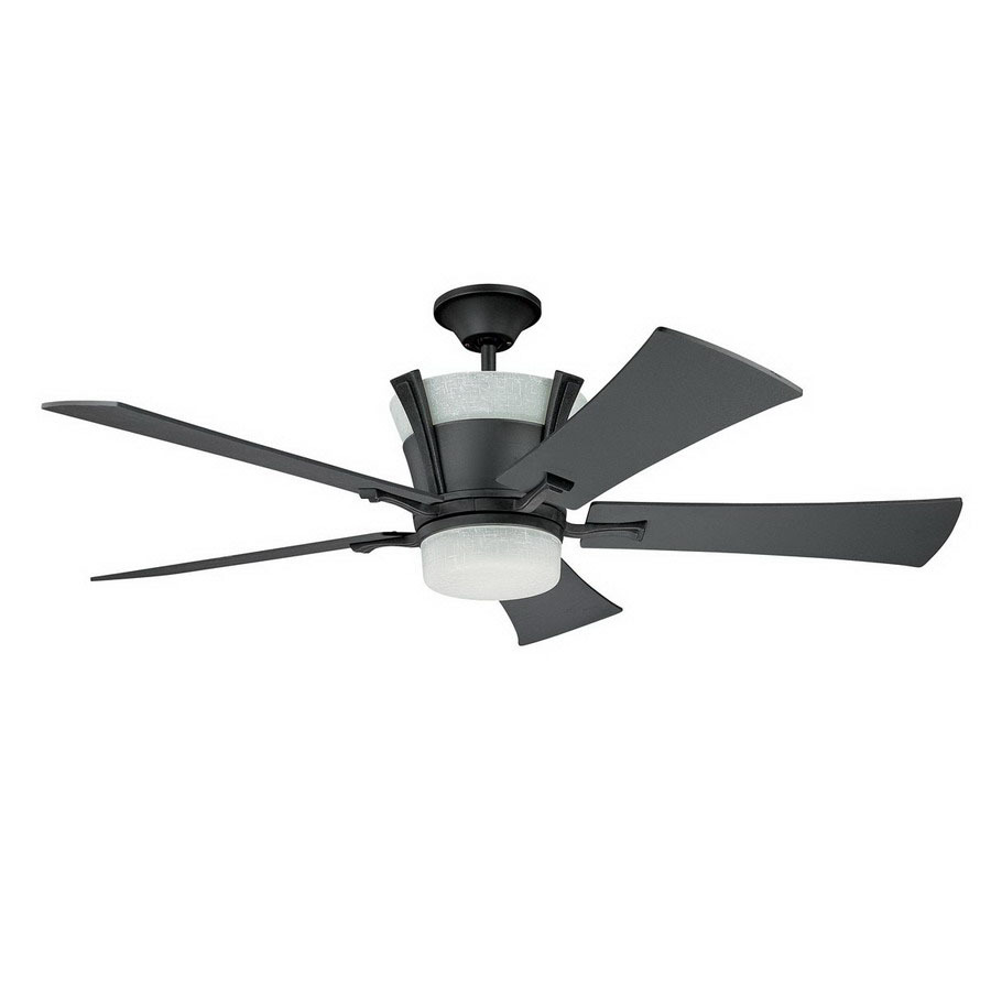 wrought iron ceiling fans photo - 4