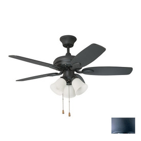 wrought iron ceiling fans photo - 5