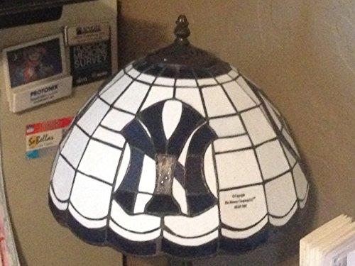 yankees lamp photo - 10