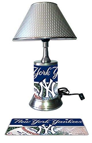 yankees lamp photo - 8