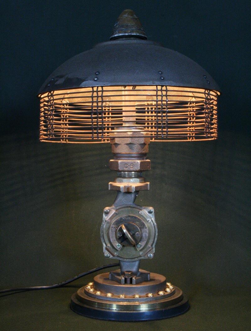 yard lamps photo - 1