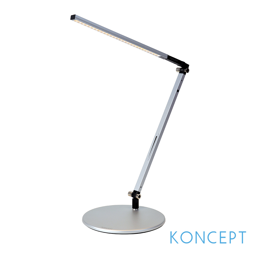 z-bar lamp photo - 1