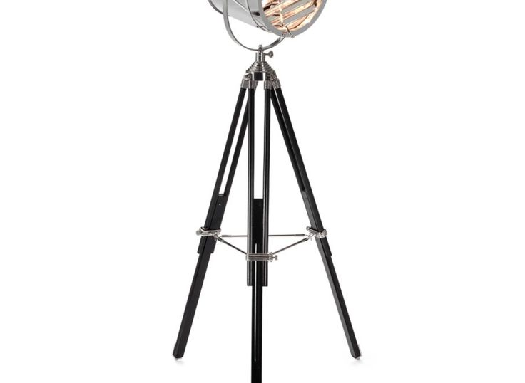 z gallerie floor lamp photo - 4