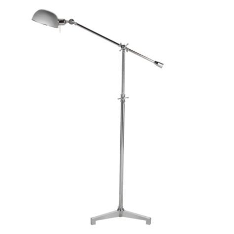 z gallerie floor lamp photo - 6