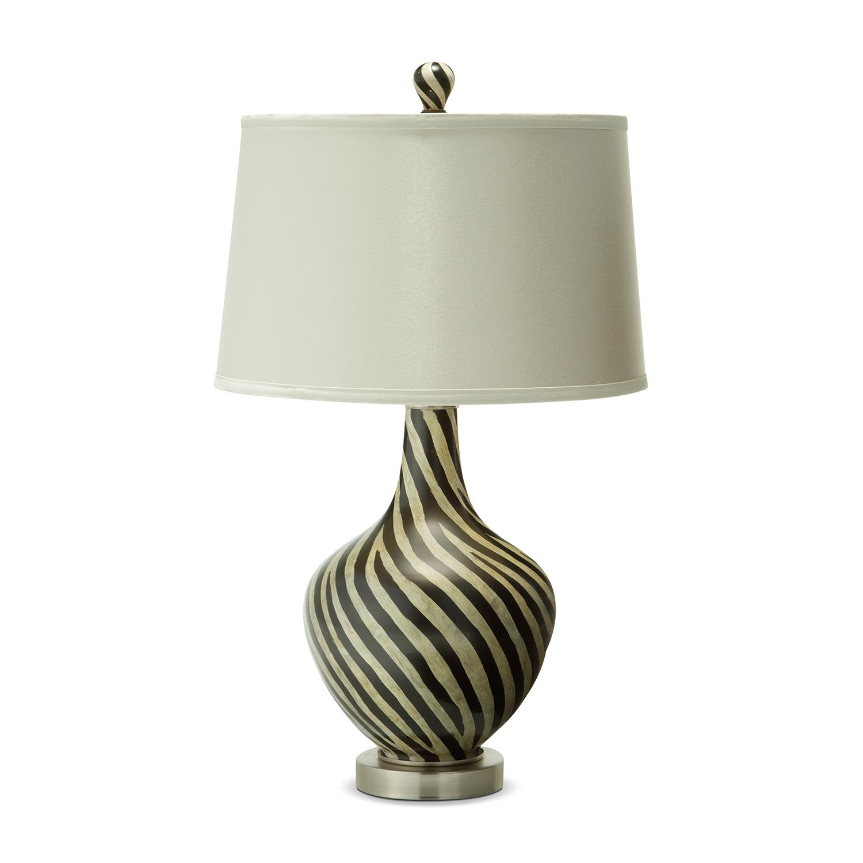 zebra lamps photo - 1