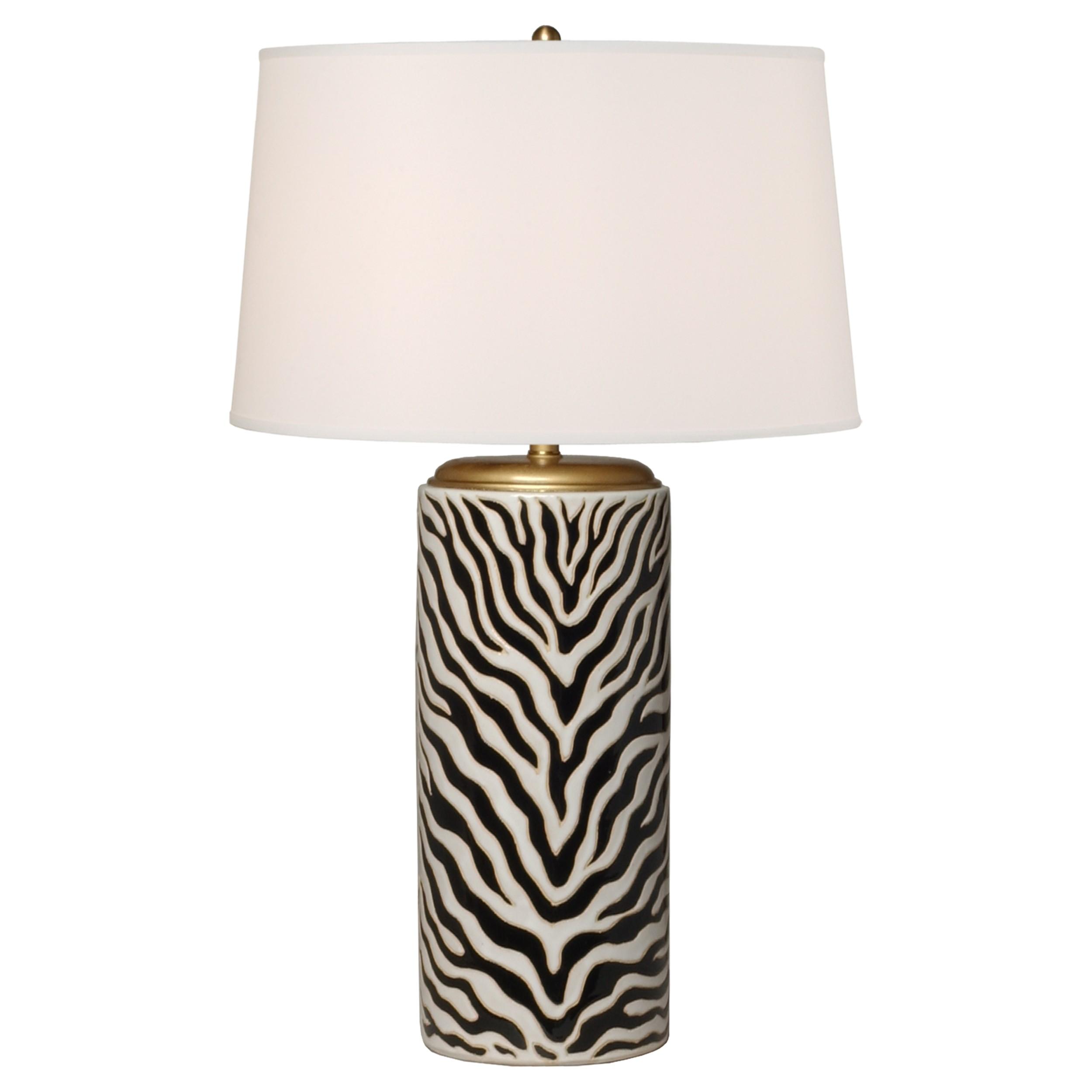 zebra lamps photo - 3